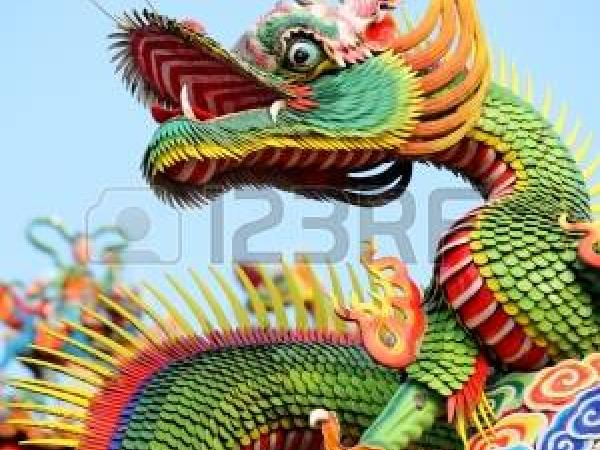 Nouvel chinois à Paris -